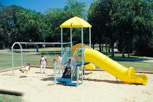 ΚΑΡΟΛΙΝΑ Merryland Park - Products