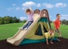 Fort Slide-Away - Merryland Park