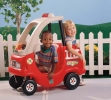 Fire Engine For Two