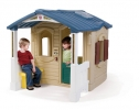 Front Porch Playhouse - Merryland Park