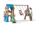 Play Up Gym Set - Merryland Park