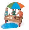 Play Up™ Adjustable Sand & Water Table - Merryland Park