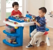 Build & Store Block & Activity Table - Merryland Park