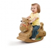 Patches the Rocking Horse - Merryland Park