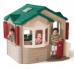 Welcome Home Playhouse - Merryland Park