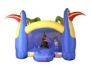 JUNGLE FUN BOUNCY CASTLE - Merryland Park