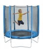 Trampoline for Kids with net - Merryland Park